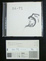 "(CD)54-71��""untitled""���ѕt�� �������"