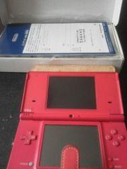 任天堂DSiカラーpinkソフト付き
