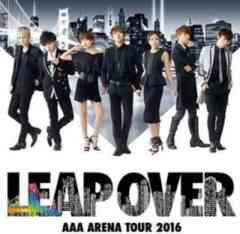AAA LEAPOVER 6/5 ����z�[�� 1��