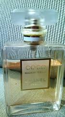 シャネル  ココ マドマゼル 香水 使用あり