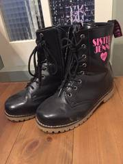 ジェニィ jenni ブーツ 20センチ 靴  オシャレ ジェニー