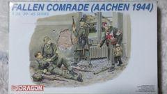 �h���S��1/35 �h�C�c���� (AACHEN 1944)
