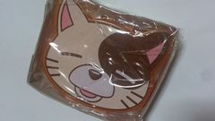ラブベリッシュ!(春田なな)ミーちゃんマスコットケース りぼん2006年付録 新品