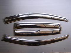 ホンダ ドア/サイドバイザー CR-V RE3/RE4