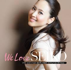 ∴●松田聖子[29201初回盤A CD+DVD]We Love SEIKO究極ベスト35th