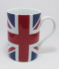 国旗のマグカップシリーズ:ユニオンジャック(イギリス)