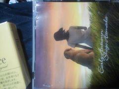 浜田省吾CD「初秋」