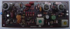 TRIO/IF回路のコイル、TR等、部品取り未使用品UA14023
