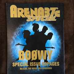 BOOWY ARENA37 �X������