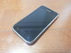 即落/即発!!美中古品 SC-02B Galaxy S ホワイト