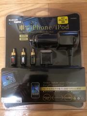 Logitec ELECOM ۼ�ï� IPod IPhone �Ԃ'n��y ���� �N���A�ȉ���