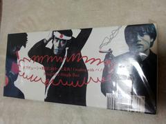 ネプチューン*明日に向かって走れ♪パノラマ☆シングルCD美品