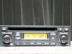ミツビシ純正 8701A124 CD-R対応 管53f127b