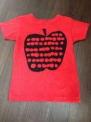 ジャンクストアー100〜110半袖Tシャツ美品