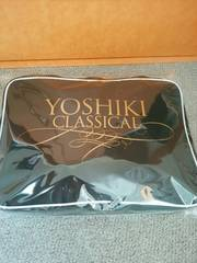 X JAPAN YOSHIKIクラシカルコンサート2016 VIPグッズ新品未使用