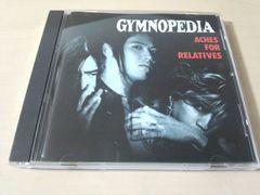 ジムノペディアCD「ACHES FOR RELATIVES」GYMNOPEDIA★