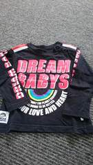 DREAM BABYSロンT80