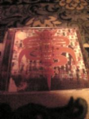 CD:Zilch(ヂルチhide)スカイジン