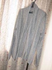 Confort basic・グレーカーデ200g*井0115送料¥250