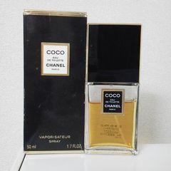 ��CHANEL���I�[�h�D �g�����b�g COCO 50ml��