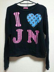 """SISTER Jenni """"☆ジェニー、スエット150"""