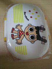 新品未開封寿がきやスーちゃん(すがきやSu-chan)カワイイお弁当箱