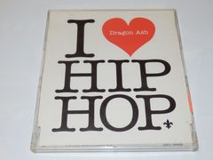 Dragon Ash/I LOVE HIP HOP