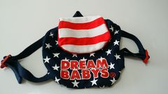 DREAM BABYS  リュック
