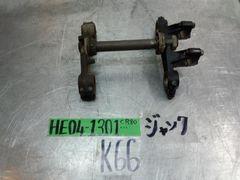 HE04-1301… CR80 ジャンク 当時 旧車 ステム&トップセット