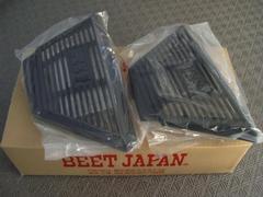 (1004)Z400FXZ400J用のビートアルフィンカバーBEET新品