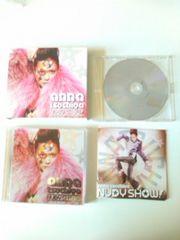 (CD+2DVD)�y����Ł�NUDY SHOW[��Ԍ����]PV�f���W���X������