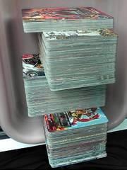 バディファイトカード320枚詰め合わせ福袋