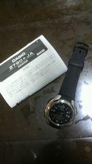 《CASIO/カシオ》本物 メンズ 腕時計(取扱説明書あり)/2790*JA/中古品