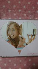 倖田來未★secret★2005.2.9★CD+DVD★KODAKUMI