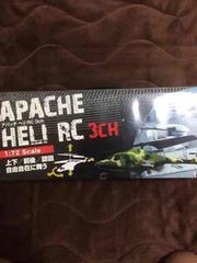 アパッチヘリRC3ch 1:72Scale新品未開封