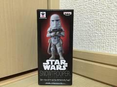 STAR WARS コレクタブルフィギュア vol.7 スノートルーパー