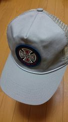 INDEPENDENT インディー old cap