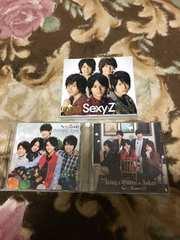 one sexy zoneアルバムCD+DVD★おまけ付き