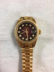 新品未使用 ノベルティ 腕時計 レディース 女性