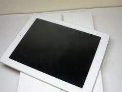 ◆判定○◆新品即決◆iPad第4世代Wi-Fi+cellular16GB ホワイト◆
