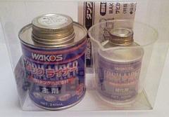 (97)GS400Z400GPKH400Z250FTZ400FXワコーズタンクライナーコーティング剤