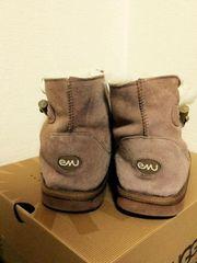 emu ブーツ