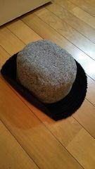 コムサ 帽子 ハット