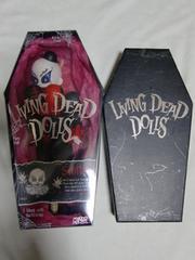 リビングデッドドールズ Living Dead Dolls シリーズ3 SCHITZO