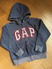GAP☆定番フリースジャケット