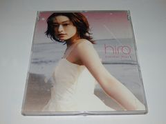 hiro/Eternal Place(CCCD) [Single, Maxi]