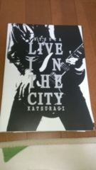 ����N�� LIVE IN THE CITY94�c�A�[�p���t�� TMN