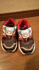 チョッパーの18cmの靴