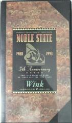 WINK  ウインク:Noble State 1988-1993♪ CLIP集★