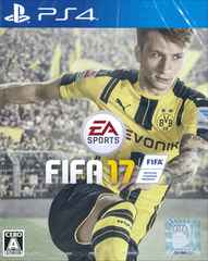 PS4#FIFA17 �V�i